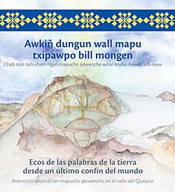 Awkiñ dungun wall mapu txipawpo bill mongen