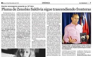 Zenobio Saldivia
