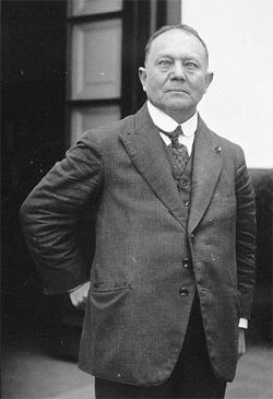 Carlos E. Porter