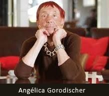 Angelica-Gorodischer