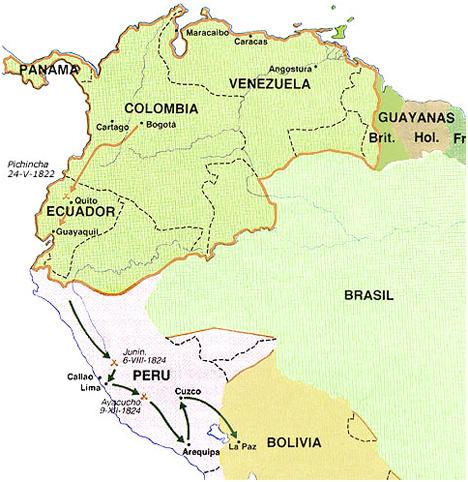 BOLIVAR-DOS